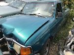 Lot: B11931 - 1997 FORD RANGER PICKUP