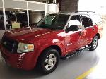 Lot: A.FL - 2007 Ford Expedition SSV - Unit #807
