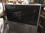 Lot: 9.PU - (2) 57-inch Hitachi TVs