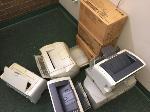 Lot: 15.PU - Assorted Desktop Printers