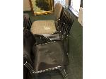 Lot: 19.PU - (13) Stackable Chairs