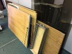 Lot: 26.PU - Drafting Table Tops