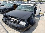 Lot: 17534 - 2010 FORD CROWN VICTORIA<BR><span style=color:red>RESTRICTED AUCTION</span>