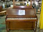Lot: 214 - GULBRANSEN PIANO