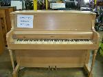 Lot: 215 - EVERETT PIANO