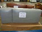 Lot: 248 - (2) GRAY AND BROWN NURSES BEDS