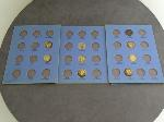 Lot: 3625 - WASHINGTON QUARTER COLLECTION BOOK