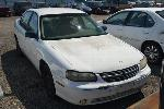 Lot: 75 - 2003 Chevrolet Malibu