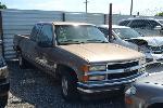 Lot: 76 - 1997 Chevrolet C1500 Pickup