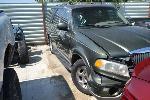 Lot: 77 - 2001 Lincoln Navigator SUV