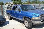 Lot: 78 - 2001 Dodge 1500 Pickup