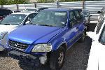 Lot: 79 - 2001 Honda CRV SUV