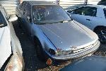 Lot: 83 - 1990 Honda Accord