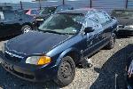 Lot: 85 - 1999 Mazda Protégé