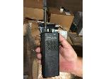 Lot: 102.YOAKUM - (Approx 150) Motorola GP300 2-Way Radios