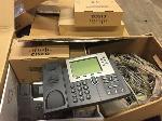Lot: 119.HOUSTON - (Approx 250) Telephones: Nortel, Meridian, Norstar