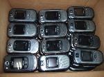 Lot: 123.TYLER - (Approx 49) Samsung Flip Cell Phones