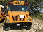 Lot: 07.NB - 2001 International School Bus