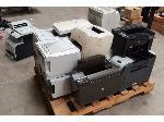 Lot: 2026 - (1 Pallet) of Printers