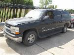 Lot: 1722034 - 2000 CHEVROLET SUBURBAN SUV