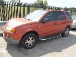 Lot: 1722101 - 2003 SATURN VUE SUV - KEY* & STARTS