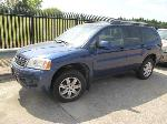 Lot: 1722249 - 2010 MITSUBISHI ENDEAVOR SUV