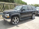 Lot: 1722498 - 2005 CHEVROLET TAHOE SUV