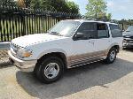 Lot: 1722754 - 1996 FORD EXPLORER SUV - KEY* & STARTS