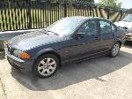 Lot: 1722764 - 2001 BMW 325I