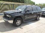 Lot: 1722771 - 2003 CHEVROLET TAHOE SUV