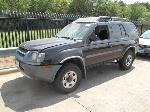 Lot: 1722923 - 2003 NISSAN XTERRA SUV