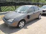 Lot: 1722990 - 2006 FORD FOCUS