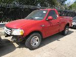 Lot: 1723155 - 2003 FORD F150 PICKUP