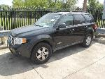 Lot: 1723226 - 2008 FORD ESCAPE SUV