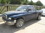 Lot: 1723287 - 2001 DODGE RAM 1500 PICKUP