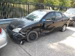 Lot: 1723320 - 2005 FORD FOCUS - NON-REPAIRABLE