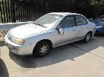Lot: 1723384 - 2003 KIA SPECTRA - KEY* & STARTS