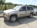 Lot: 1723387 - 2004 ISUZU ASCENDER SUV