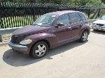 Lot: 1723396 - 2001 CHRYSLER PT CRUISER