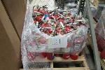Lot: 21 - (35 APPROX) FIRE EXTINGUISHERS