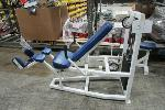 Lot: 31 - ABDUCTOR EXERCISE MACHINE