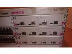 Lot: 153 - HP Procurve Switch Chassis w/ XL Modules