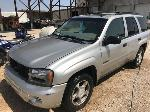 Lot: 1 - 2007 Chevy TrailBlazer SUV