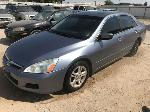 Lot: 2 - 2007 Honda Accord