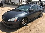 Lot: 3 - 2005 Honda Accord