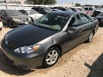 Lot: 5 - 2002 Toyota Camry