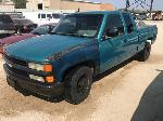 Lot: 8 - 1994 Chevy Silverado 1500 Pickup