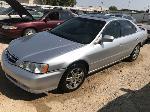 Lot: 12 - 2000 Acura TL