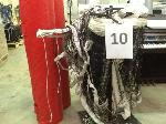 Lot: 10 - (3) Volleyball Nets & (2) Pads