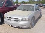 Lot: 326 - 2006 DODGE CHARGER